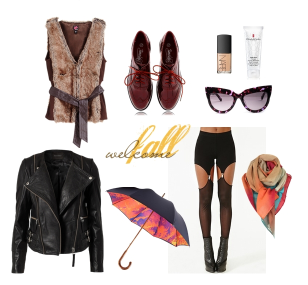 Fall Must Items