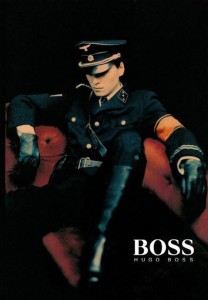 Hugo Boss Nazi Uniforms