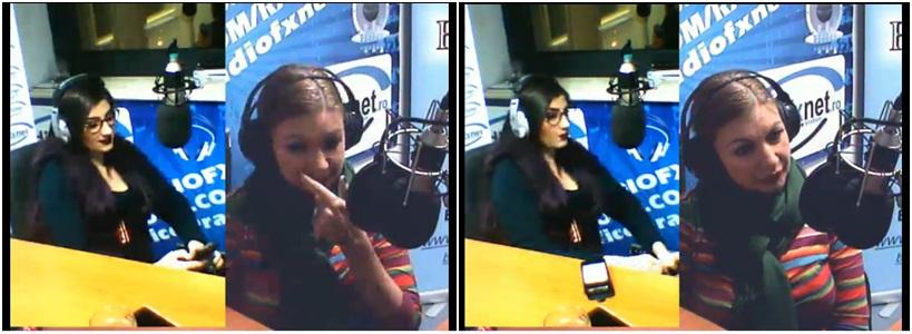 Mariana Romanica emisiune radio