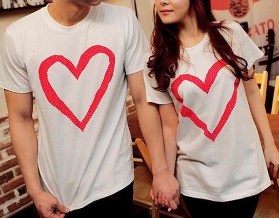 Stilul vestimentar in cuplu