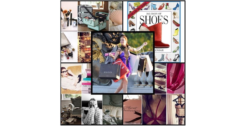 Lista de shopping pentru Ianuarie