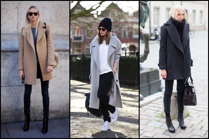 haina iarna lana androgin