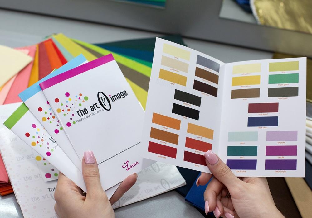 culorile potrivite in functie de nuanta tenului, a parului si a ochilor