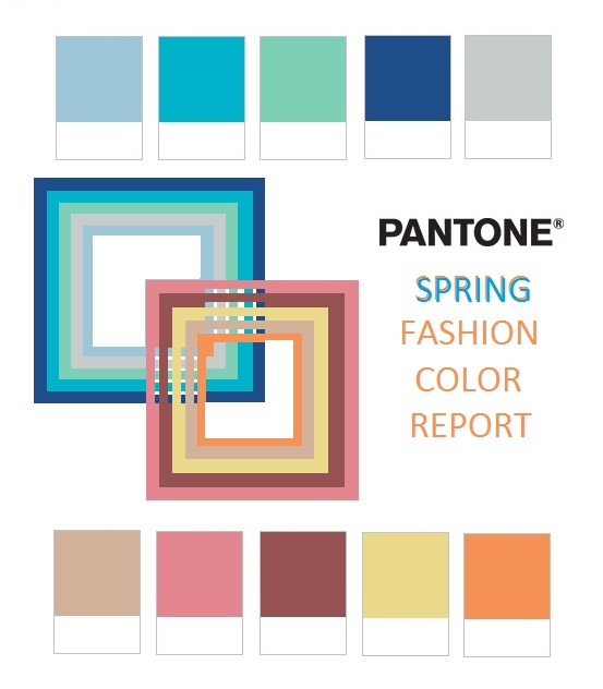 ce culori se poarta primavara vara 2015