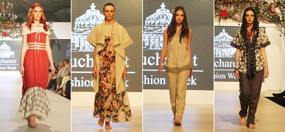 bazhani bucharest fashion week spring 2015