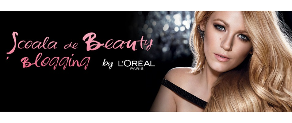 Wishlist: Scoala de Beauty Blogging by L'Oreal Paris