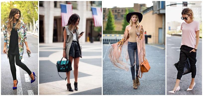moda 2015 casual
