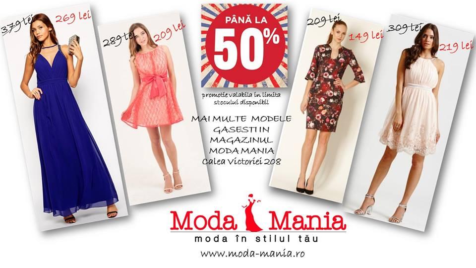 moda mania