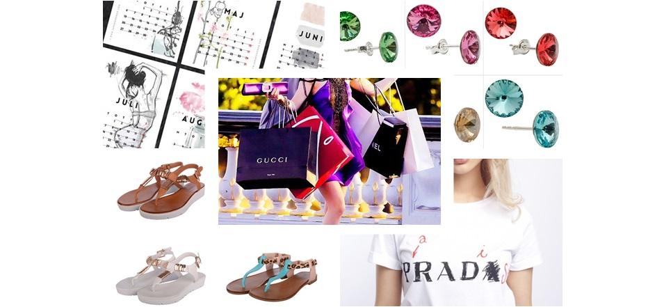 Lista de shopping pentru August – GHID PRACTIC!