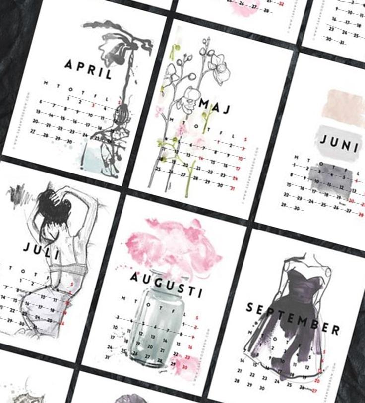 lista de shopping pentru august