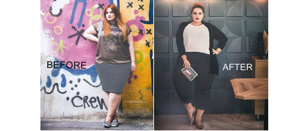 Moda si Beauty Blogging cu Ioana Dumitrache