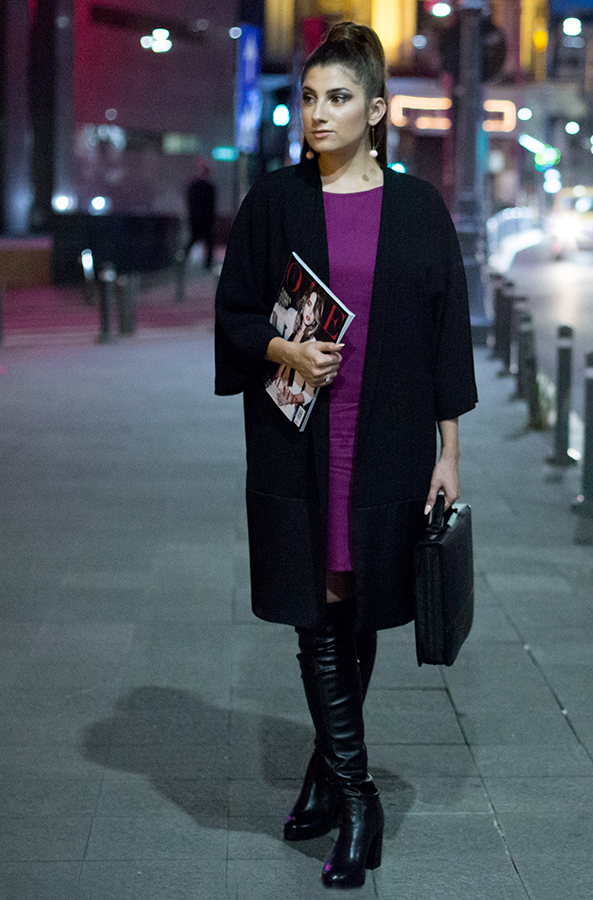 Romanian businesswomen