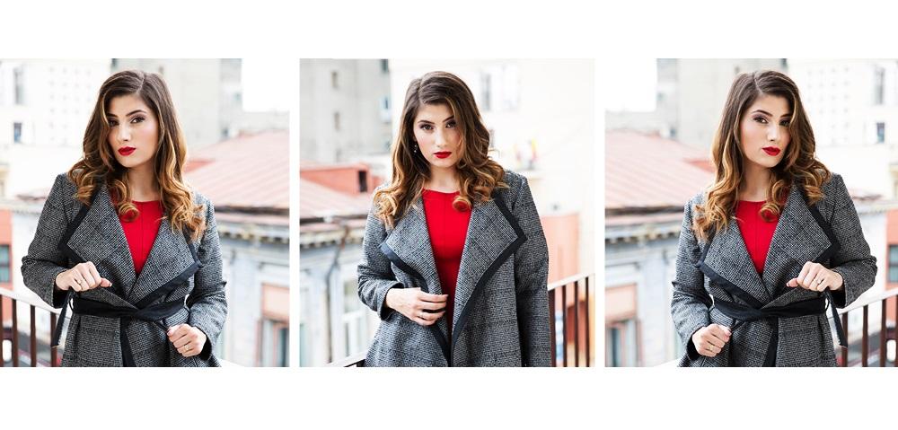 Cum sa fii chic & stylish chiar daca este frig: Tips & Tricks!