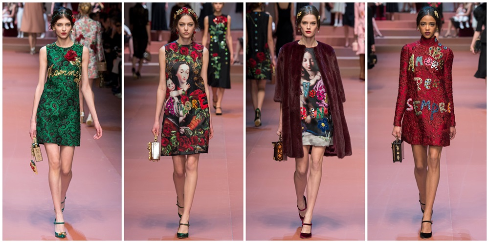 dolce and gabbana print
