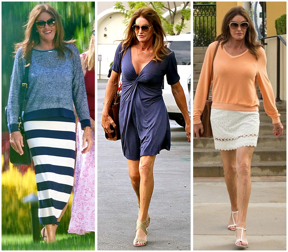 caitlyn jenner casual