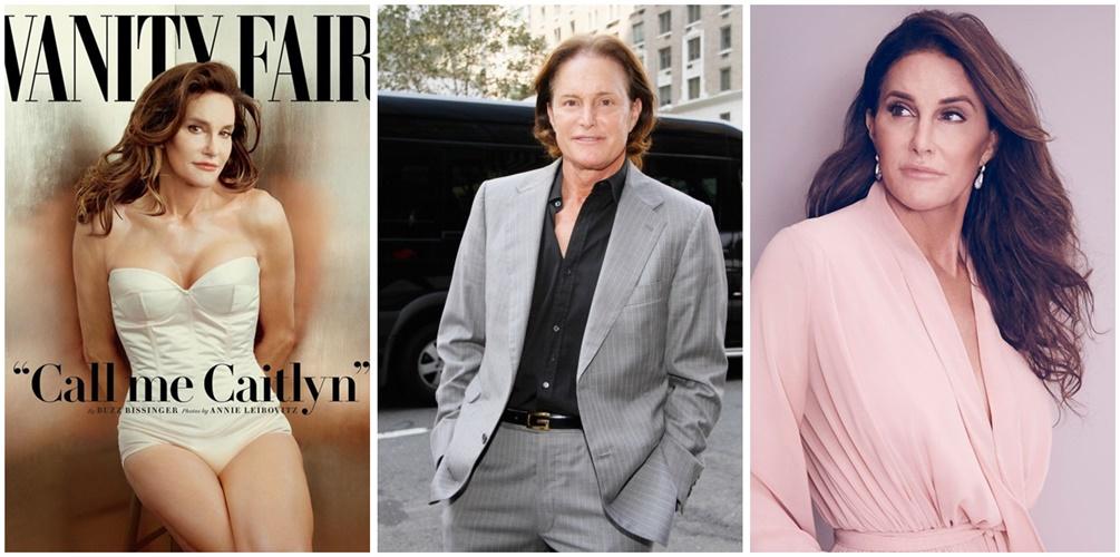 Stil de vedeta: Caitlyn Jenner – femeie la 65 de ani