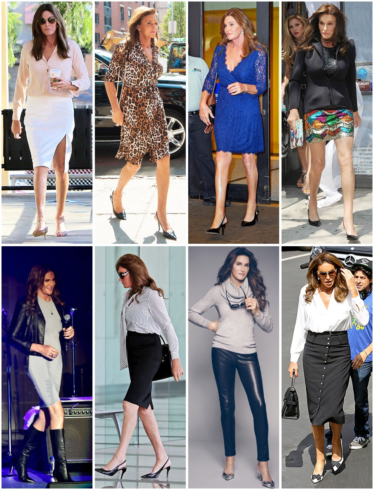 chic caitlyn jenner