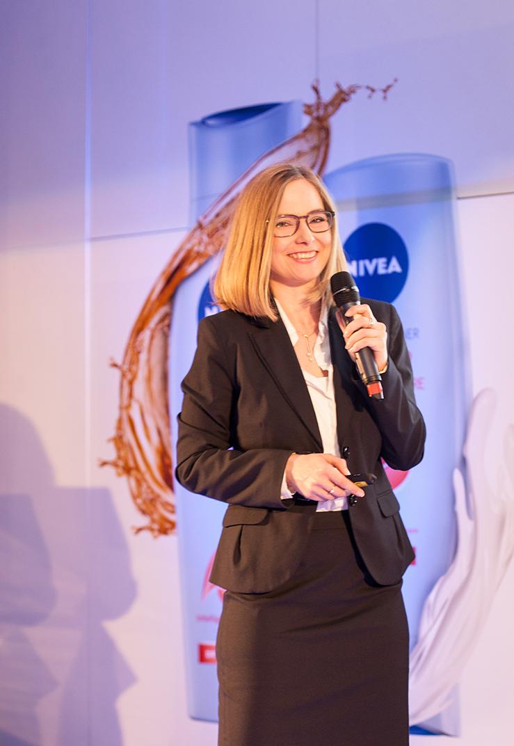 Nathalie Sors - Director de cercetare în cadrul Beiersdorf Research & De...