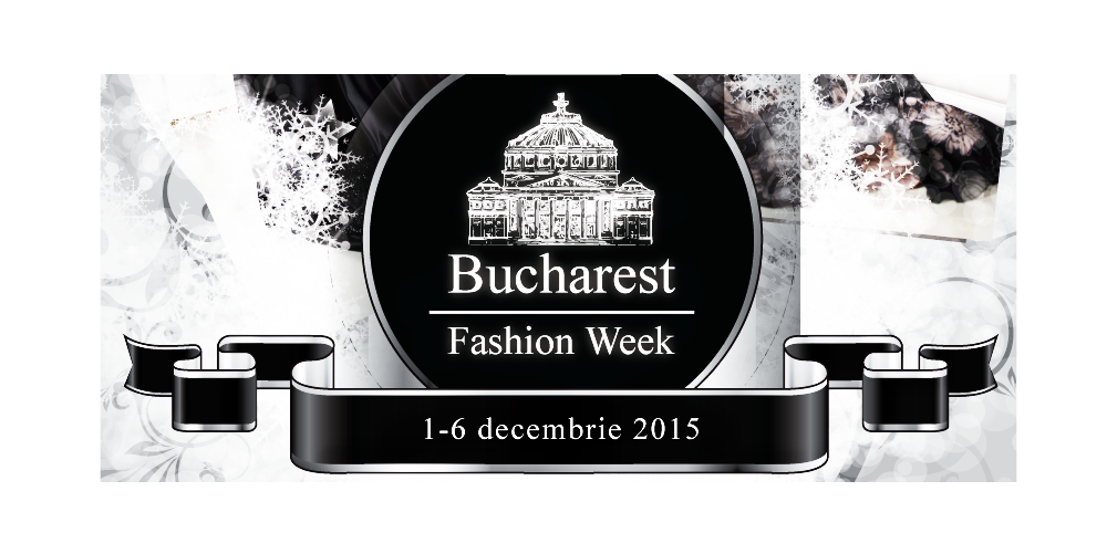 Bucharest Fashion Week Decembrie 2015