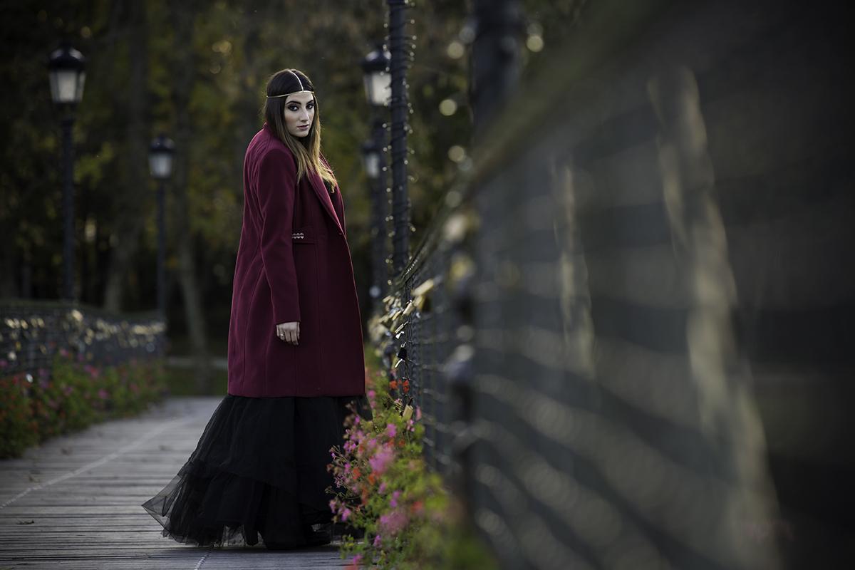 mariana romanica poveste