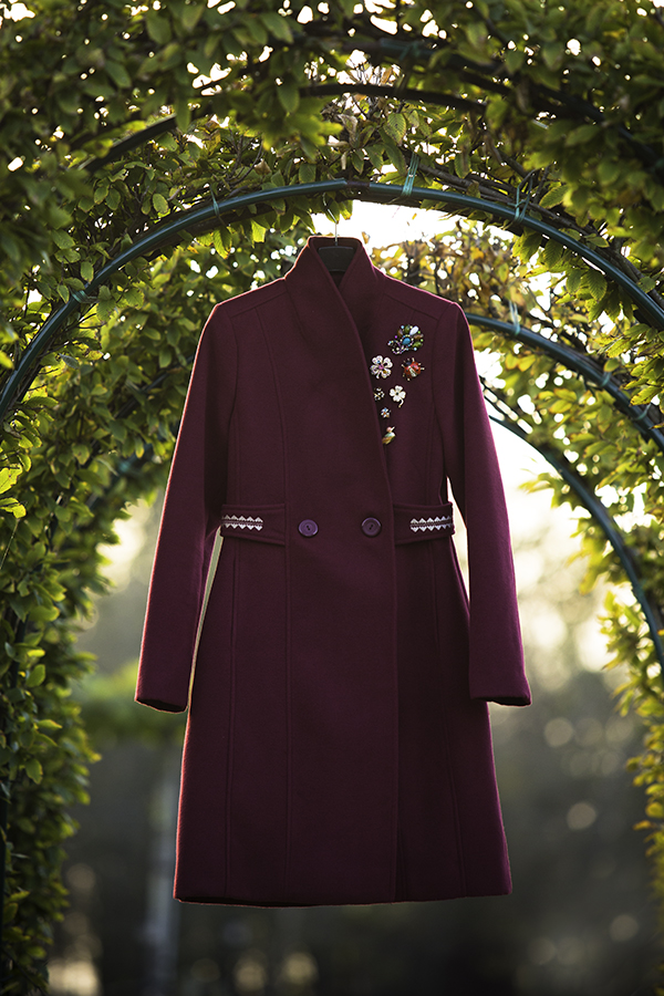 palton marsala