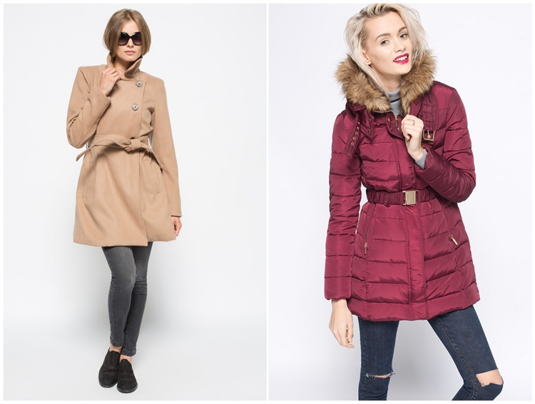 haina iarna
