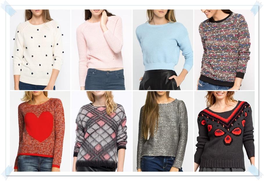 pulover craciun