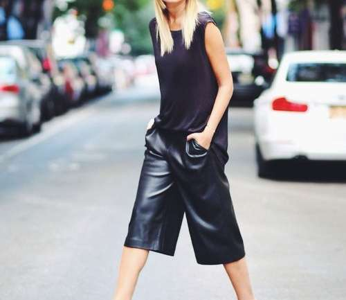 HOT OR NOT: Pantalonii culottes + reportaj Digi 24