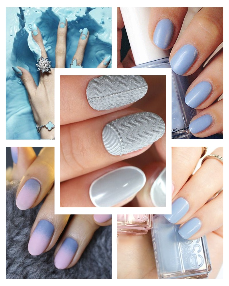 nails serenity 2016 manichiura