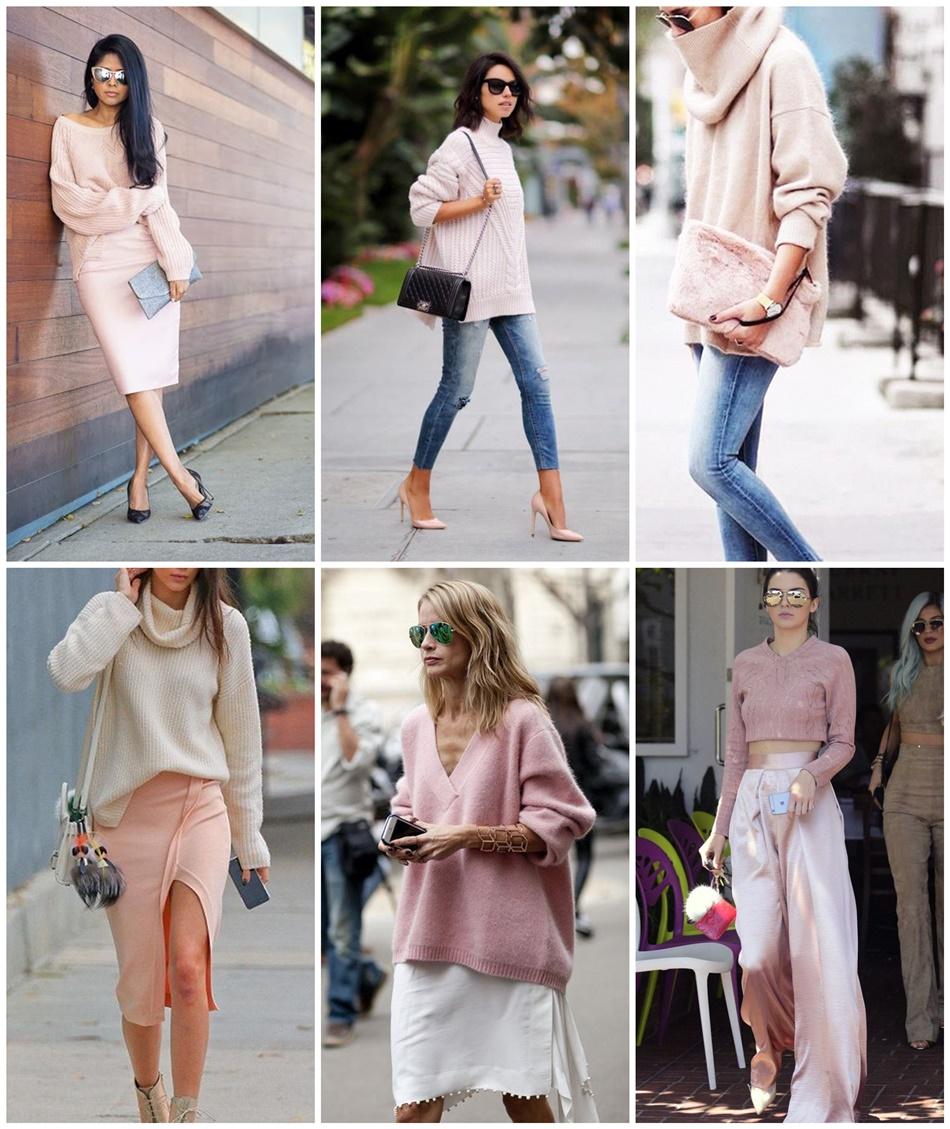 outfit rose quartz