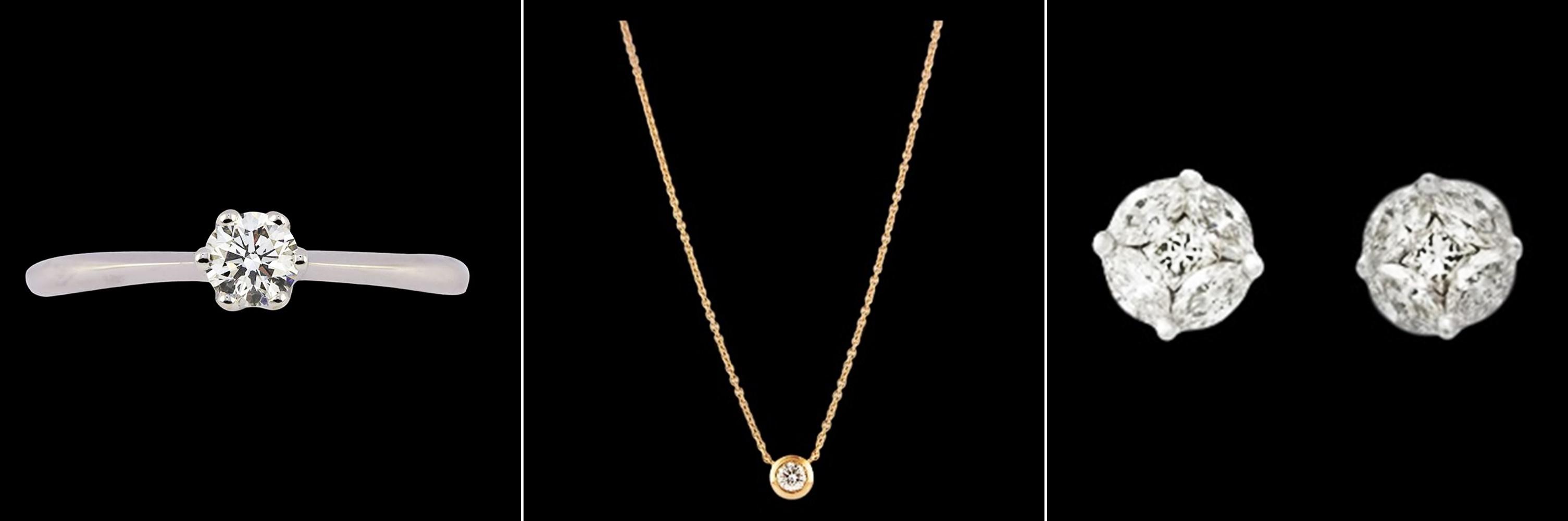 8 jewellery bijuterii diamante