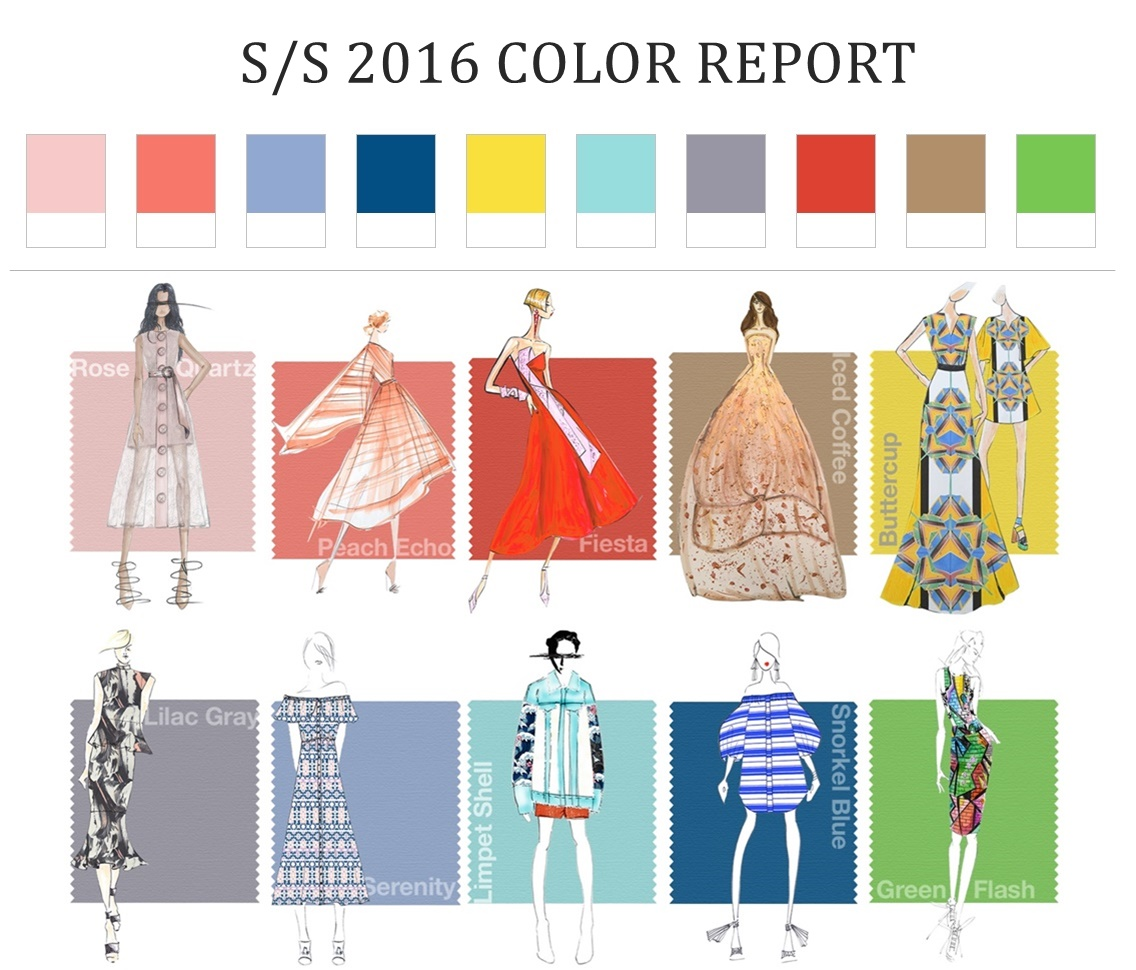 COLOR REPORT SS 2016