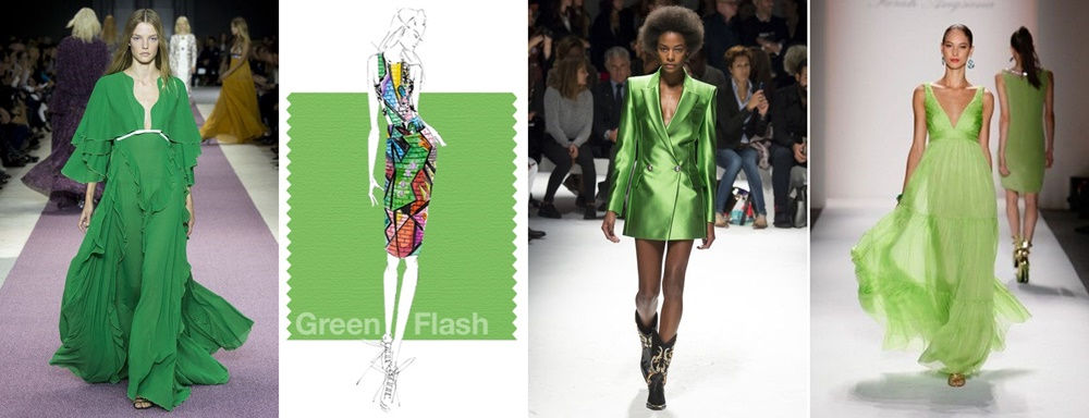 green flash ss2016