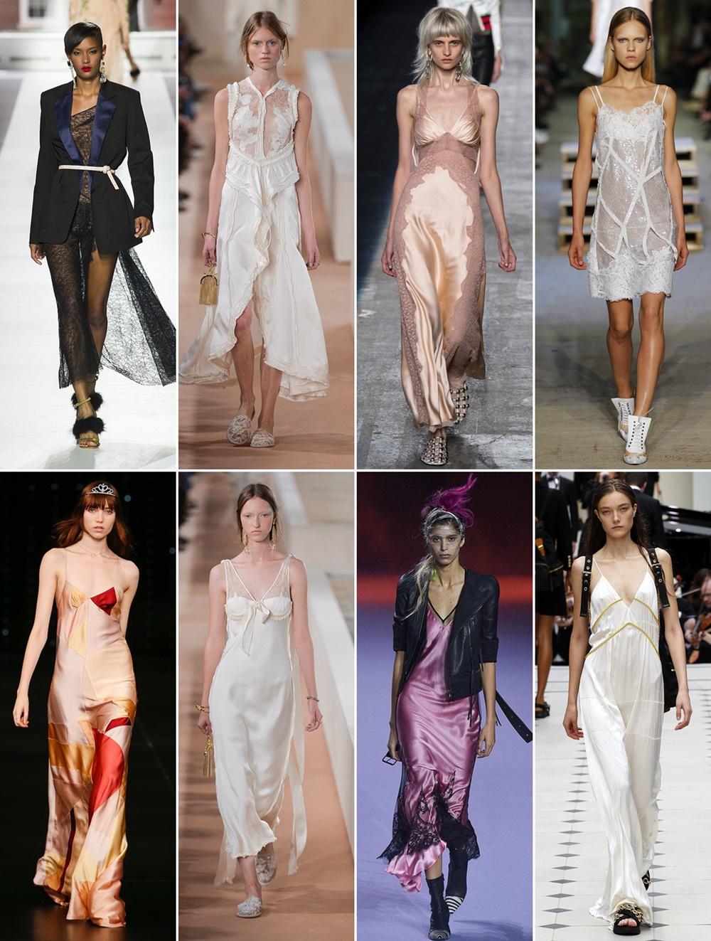 neglije tendinte moda primavara vara 2016