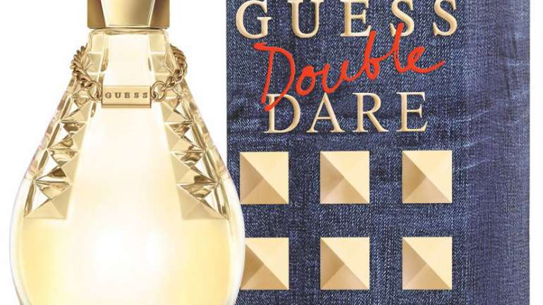 Parfumul lunii Aprilie – Guess Double Dare