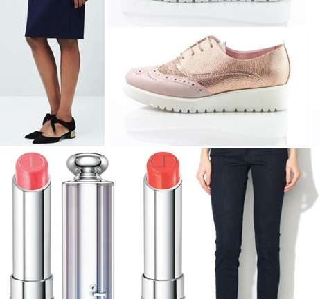 Lista de shopping (online) pentru Mai