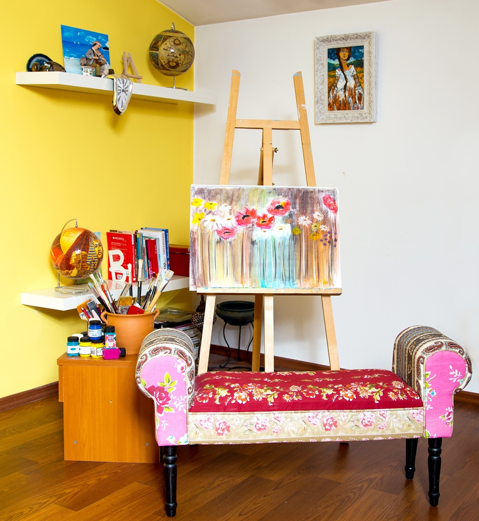 mihaela tasulea artist plastic