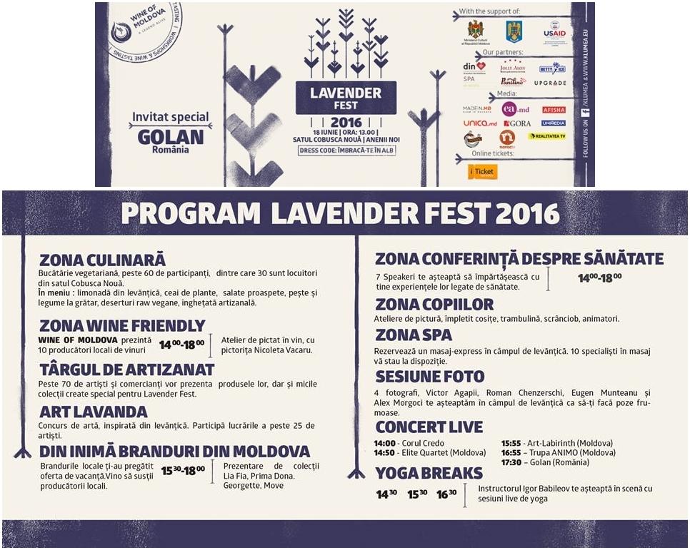 lavander fest