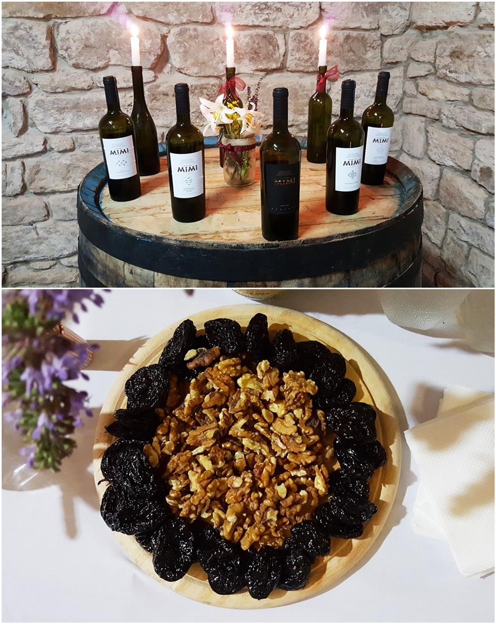mimi winery