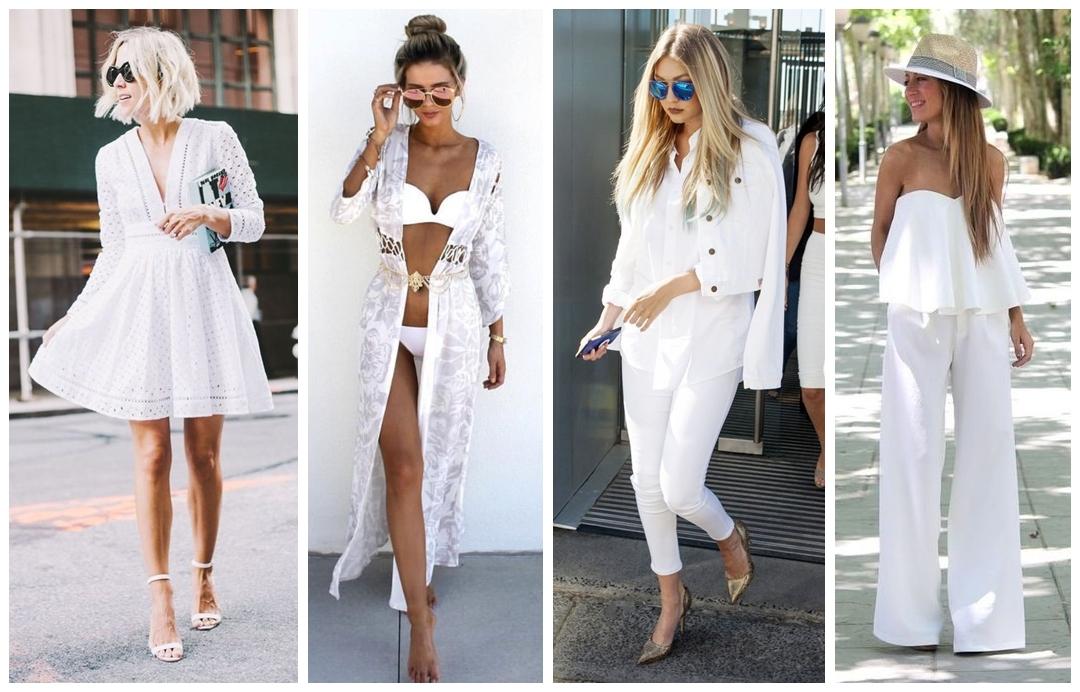 all white 1