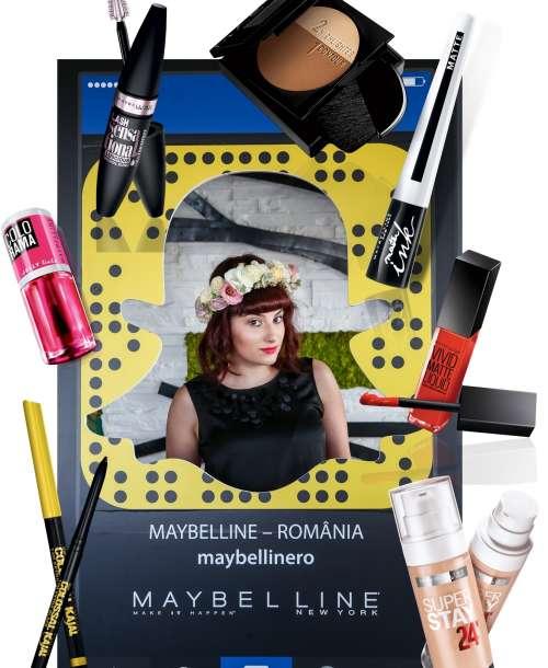 The perfect Make-up Kit – Noutaţi Maybelinne