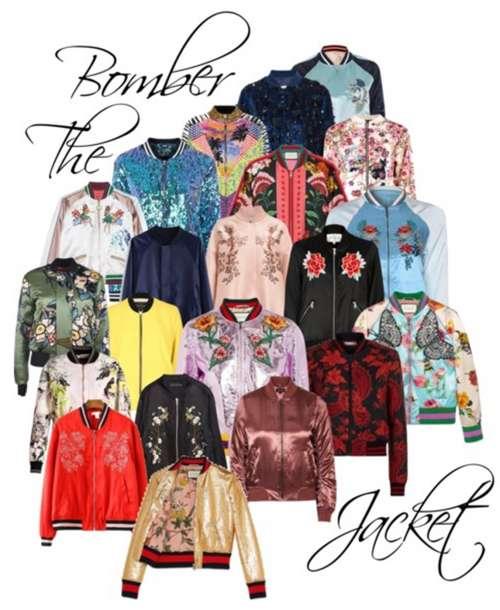 Bomber Jacket – Top 3 optiuni pentru garderoba capsula