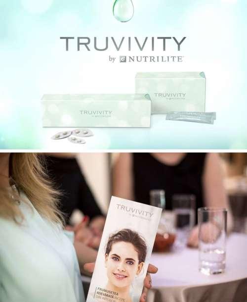 Truvivity by Nutrilite – The Beauty Drink