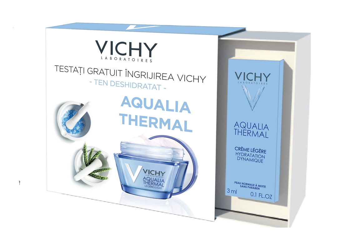 vichy kit-aqualia thermal