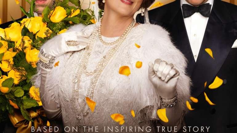 Florence – Filmul