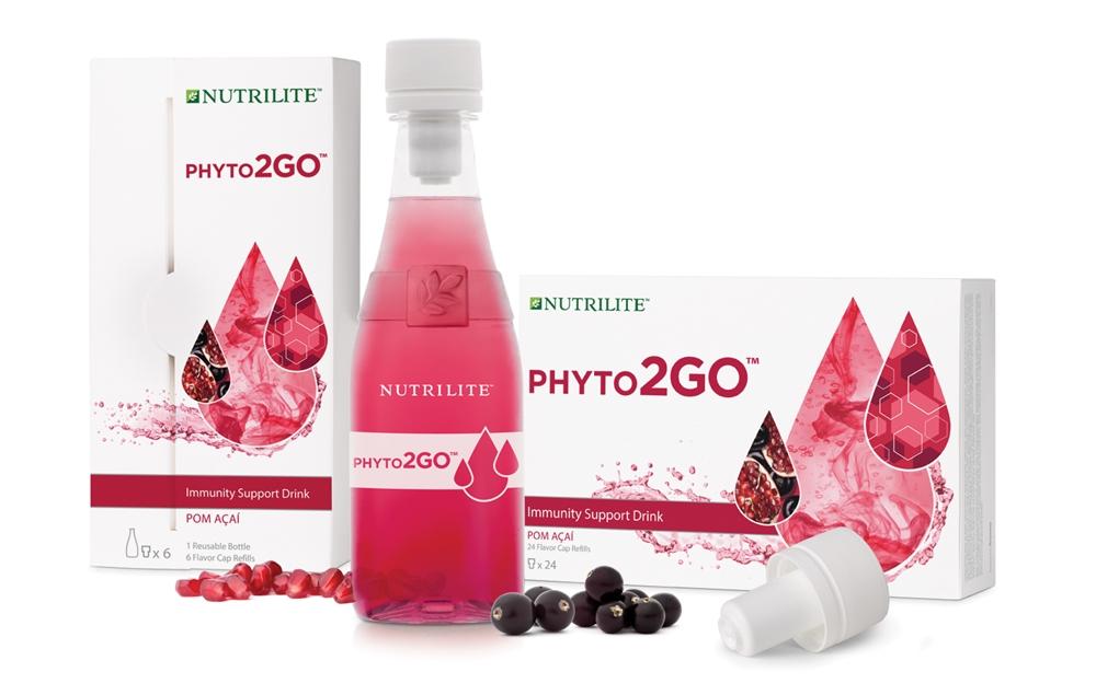 Phyto2GO