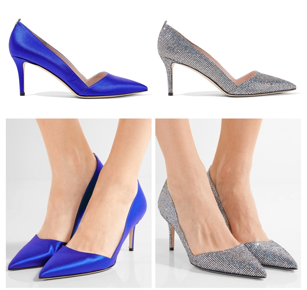 rampling pumps pantofi sjp holiday capsule collection