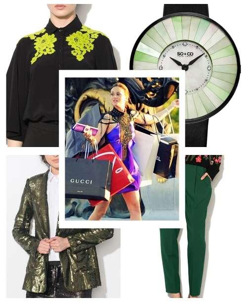 Lista de shopping pentru Ianuarie – shop greenery