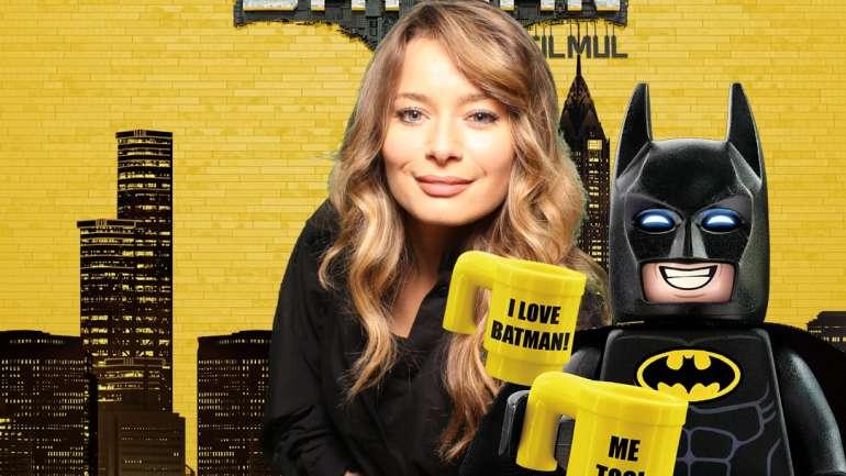 Avanpremiera mondenă la Lego Batman: Filmul