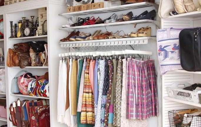 7 trucuri practice pentru garderoba ta